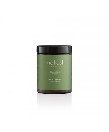 Balsam do ciała Melon z Ogórkiem - Mokosh