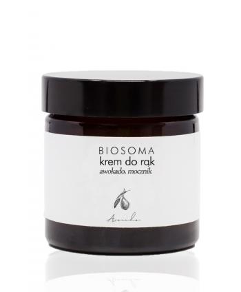 Krem do Rąk Regenerujący - Biosoma
