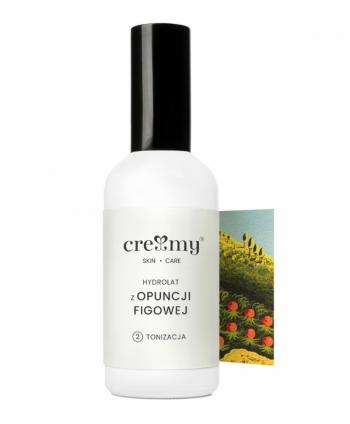 Hydrolat z Opuncji Figowej 100 ml - Creamy
