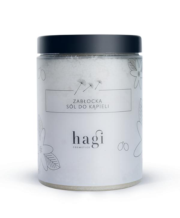 Zabłocka Sól do Kąpieli - Hagi
