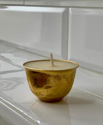 Świeca Sojowa - Czarka - Vintage Candle