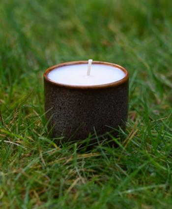 Świeca Sojowa - Jaś Paczula - Vintage Candle