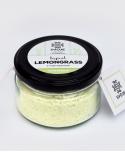 Proszek do Kąpieli Lemongrass z Rozmarynem - SVOJE