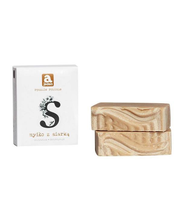 Mydło z Siarką - Ajeden