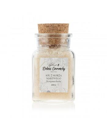 Sól do Kąpieli z Morza Martwego - Korzenna Śliwka - Dolina Czeremchy
