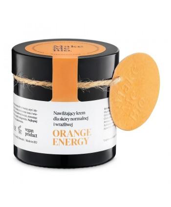 Orange Energy Nawilżający...