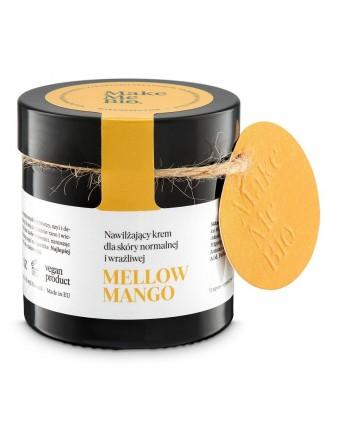 Mellow Mango Krem do Twarzy - Make Me Bio