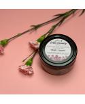 Peeling Solny do Ciała Róża i Jogurt - Dolina Czeremchy