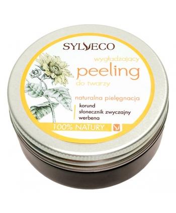 Wygładzający Peeling do Twarzy - SYLVECO