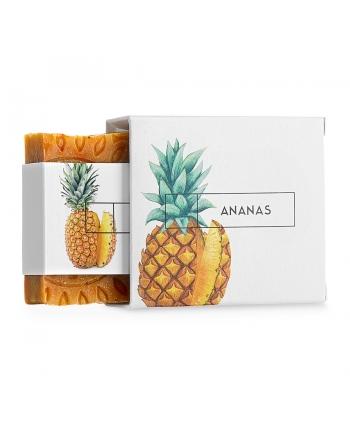 Mydło Ananas - Ministerstwo...